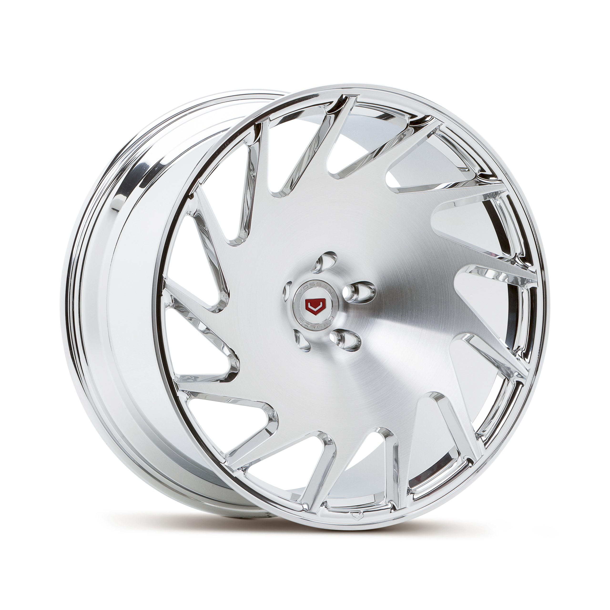 VPS-313T main wheel