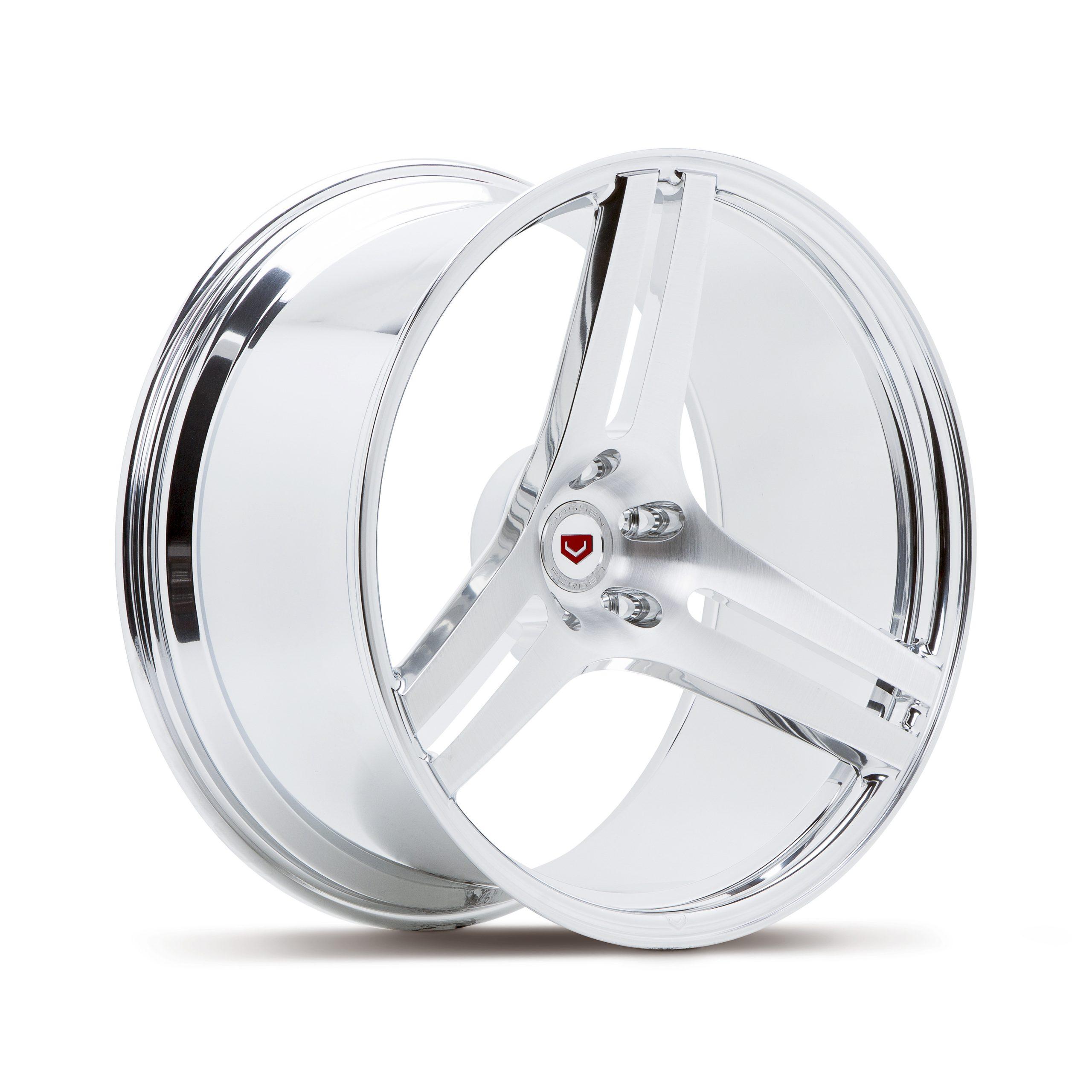 Vossen Forged VPS-317 wheel