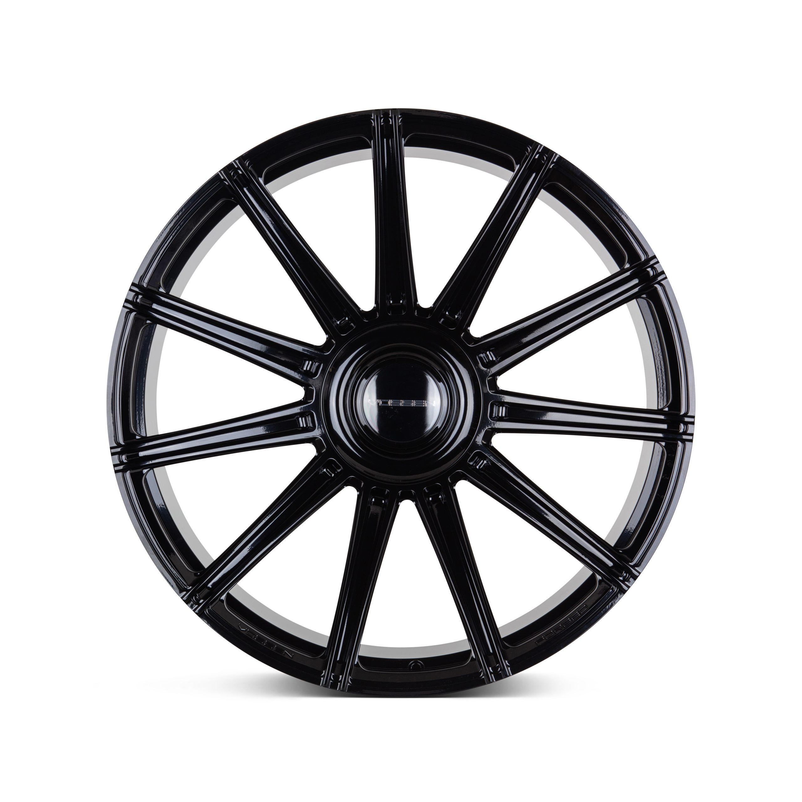 Vossen Forged S17-12 main wheel