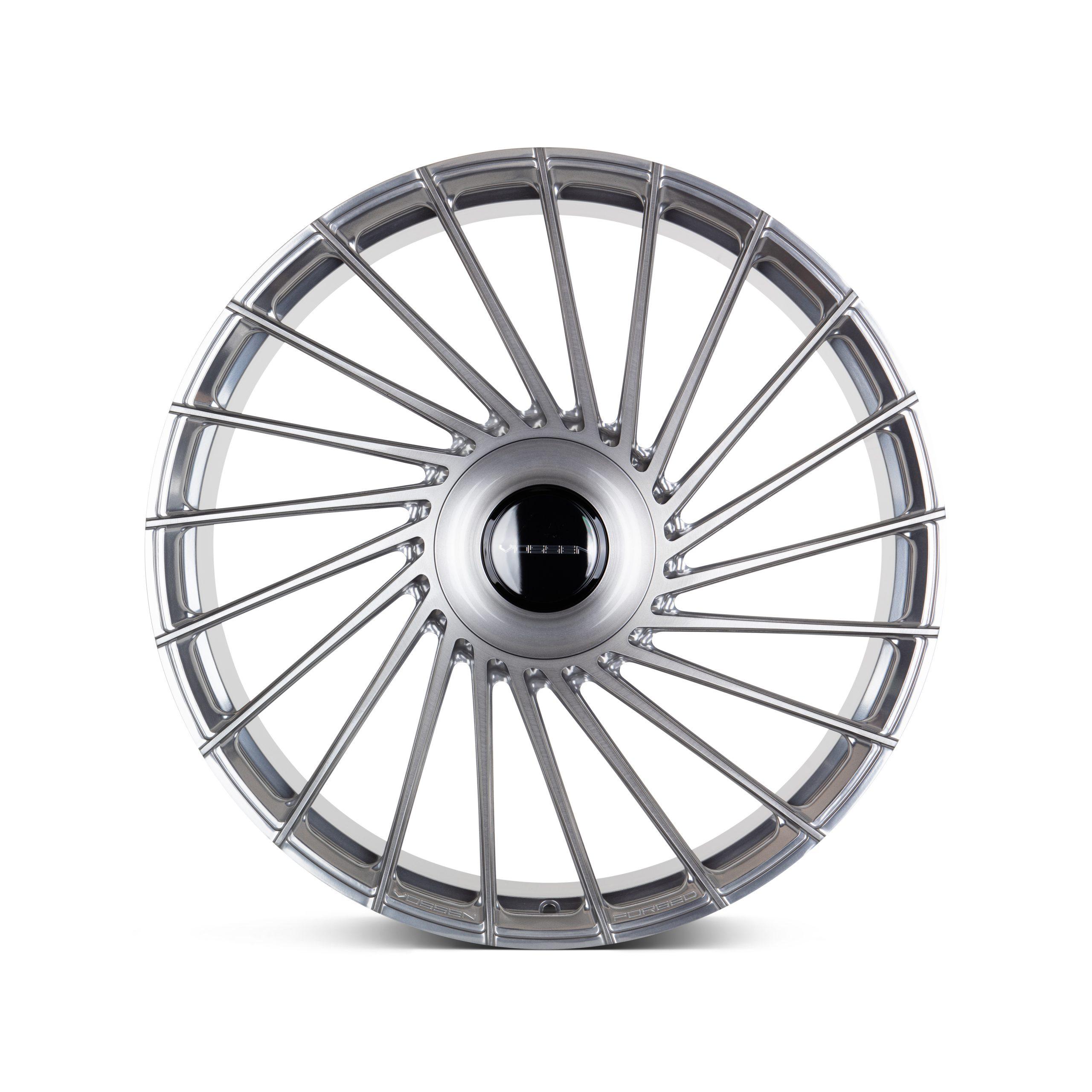 Vossen Forged S17-13T wheel