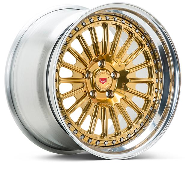 ERA3 Imperial Gold