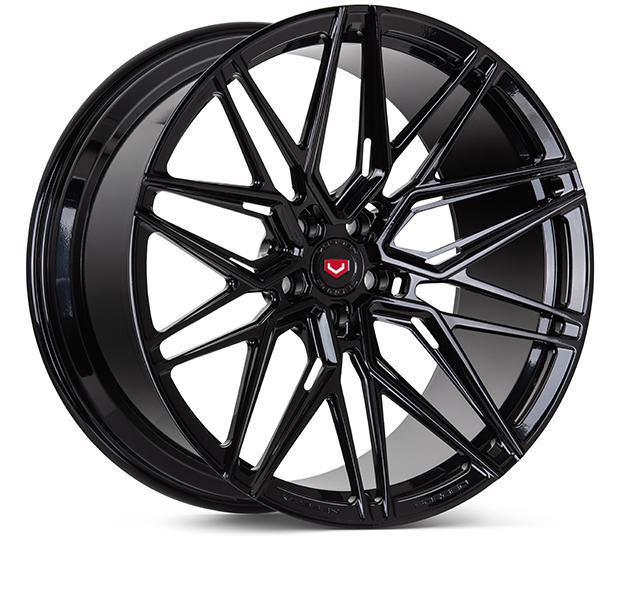EVO-5R Gloss Black