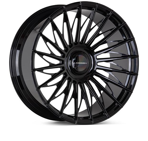 S17 Gloss Black