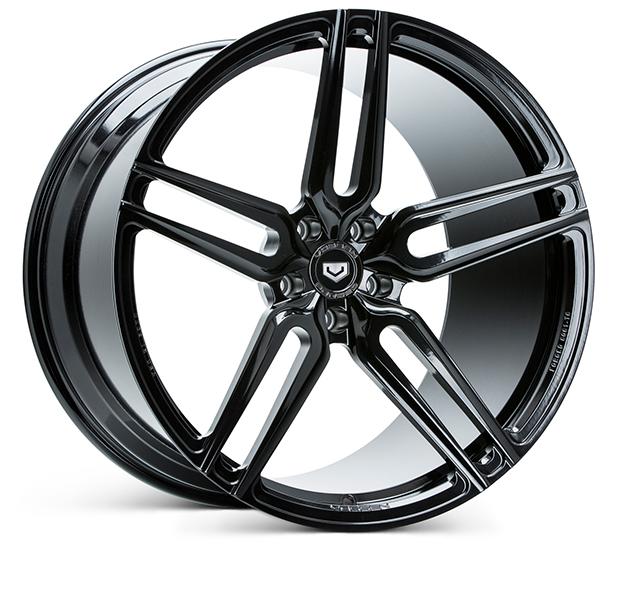 HC-1-Gloss Black