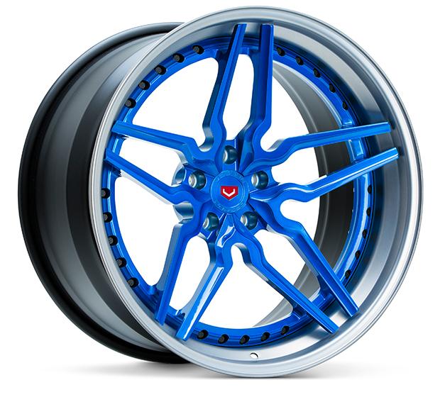 HC2 3P Fountain Blue
