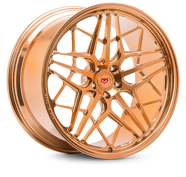 M-R3 Copper-Penny