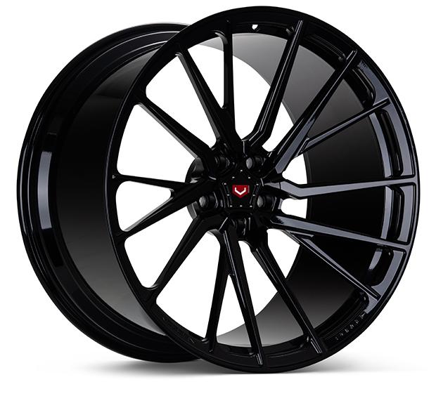 M-X4T-C25-Gloss-Black