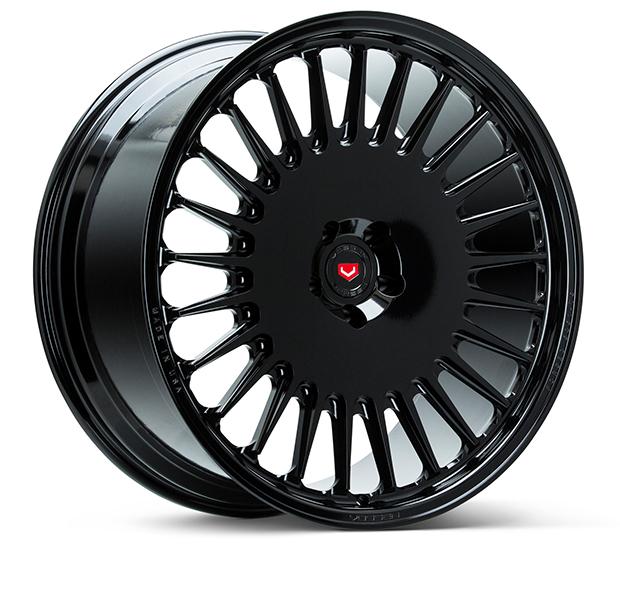 ML-R1 GLOSS-BLACK