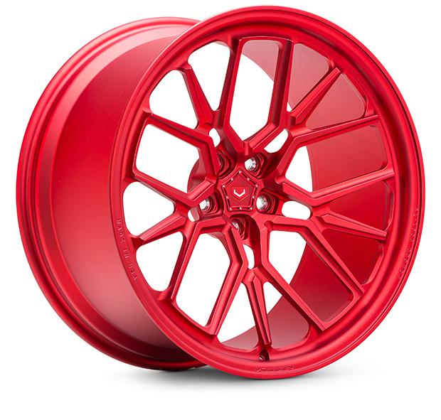 ML-X3 Scarlet-Red