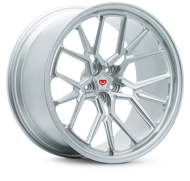 ML-X3 Satin-Silver