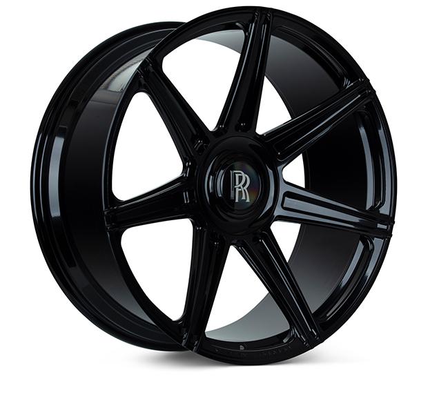 S17-11 Goss Black