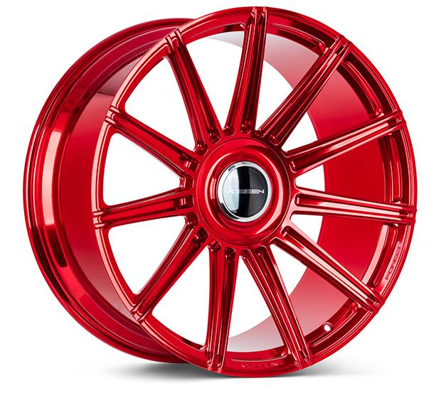 S17-12 VOSSEN RED