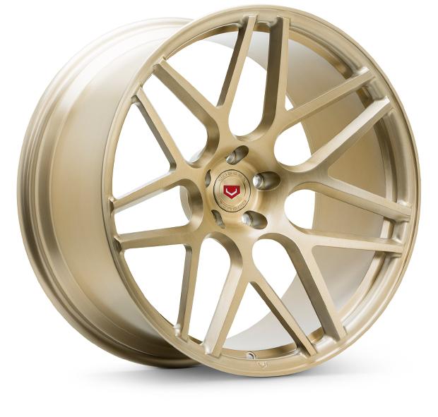 VPS-315 Patina Gold