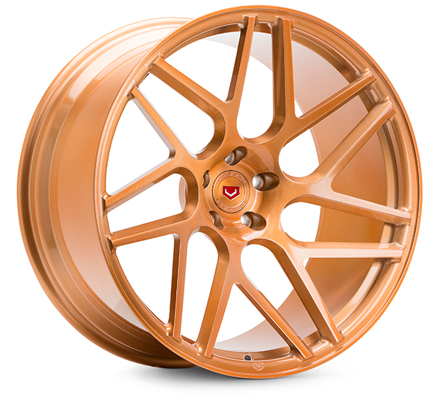 VPS 315T Copper Penny