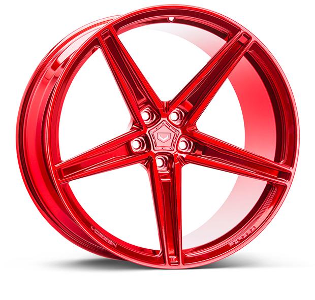 Vossen Red