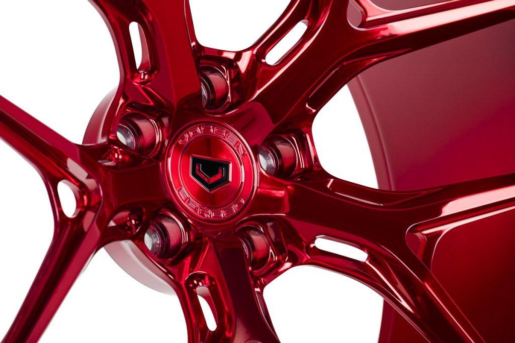 Vossen Wheels main image