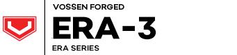 Vossen Forged ERA-3 logo