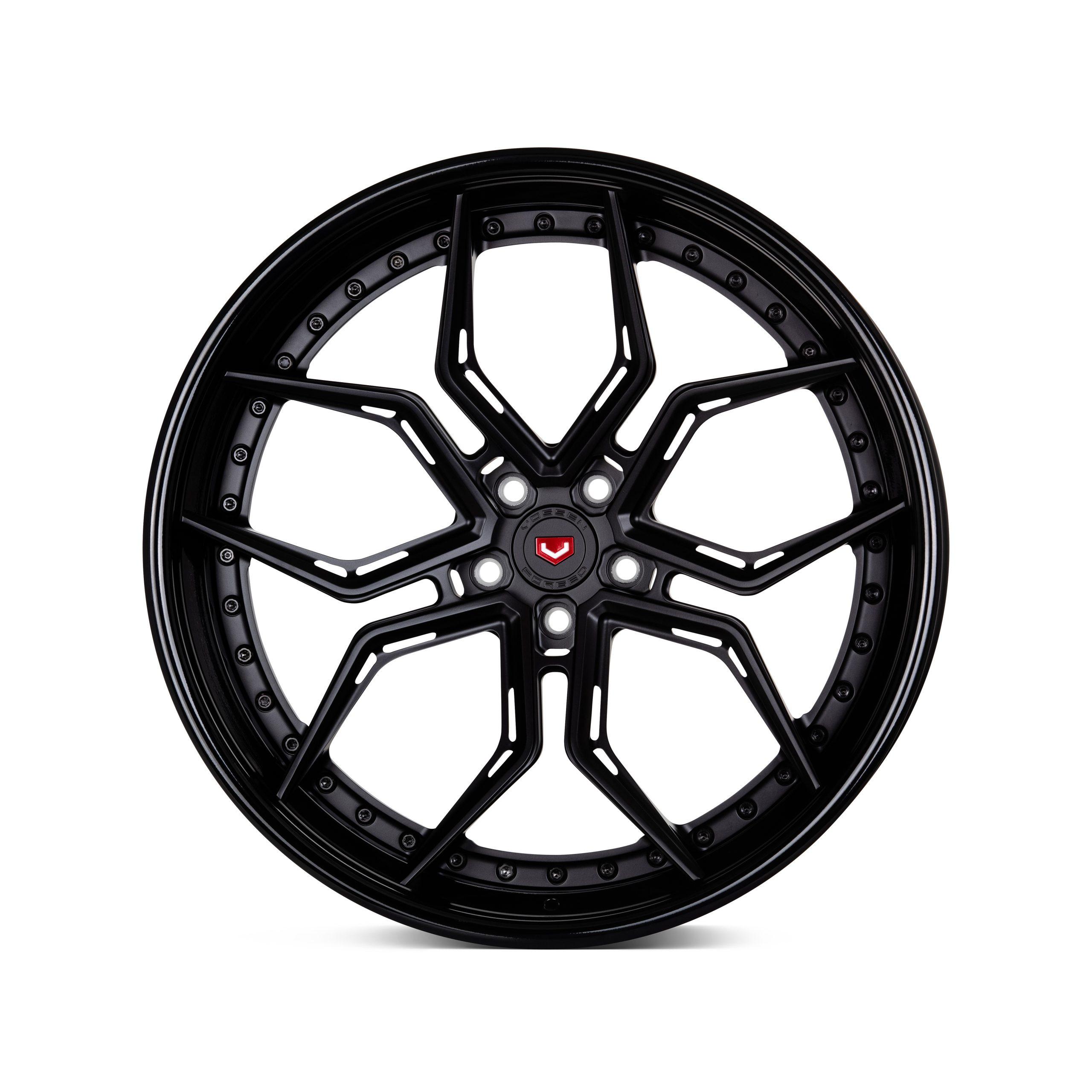 EVO-3R wheel