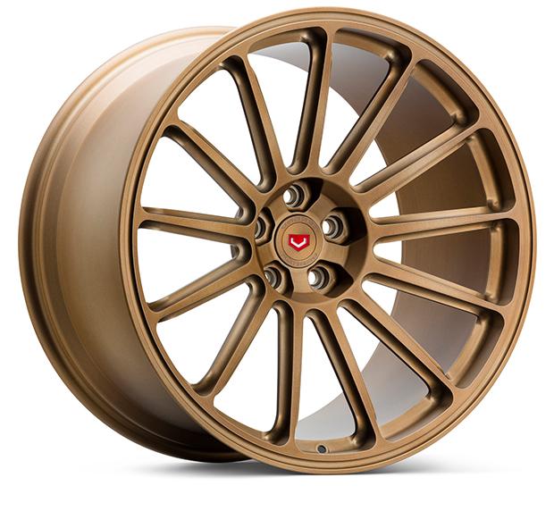 GNS-03 Matte Brickell Bronze