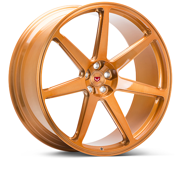Vossen Forged GNS-02 Copper Penny