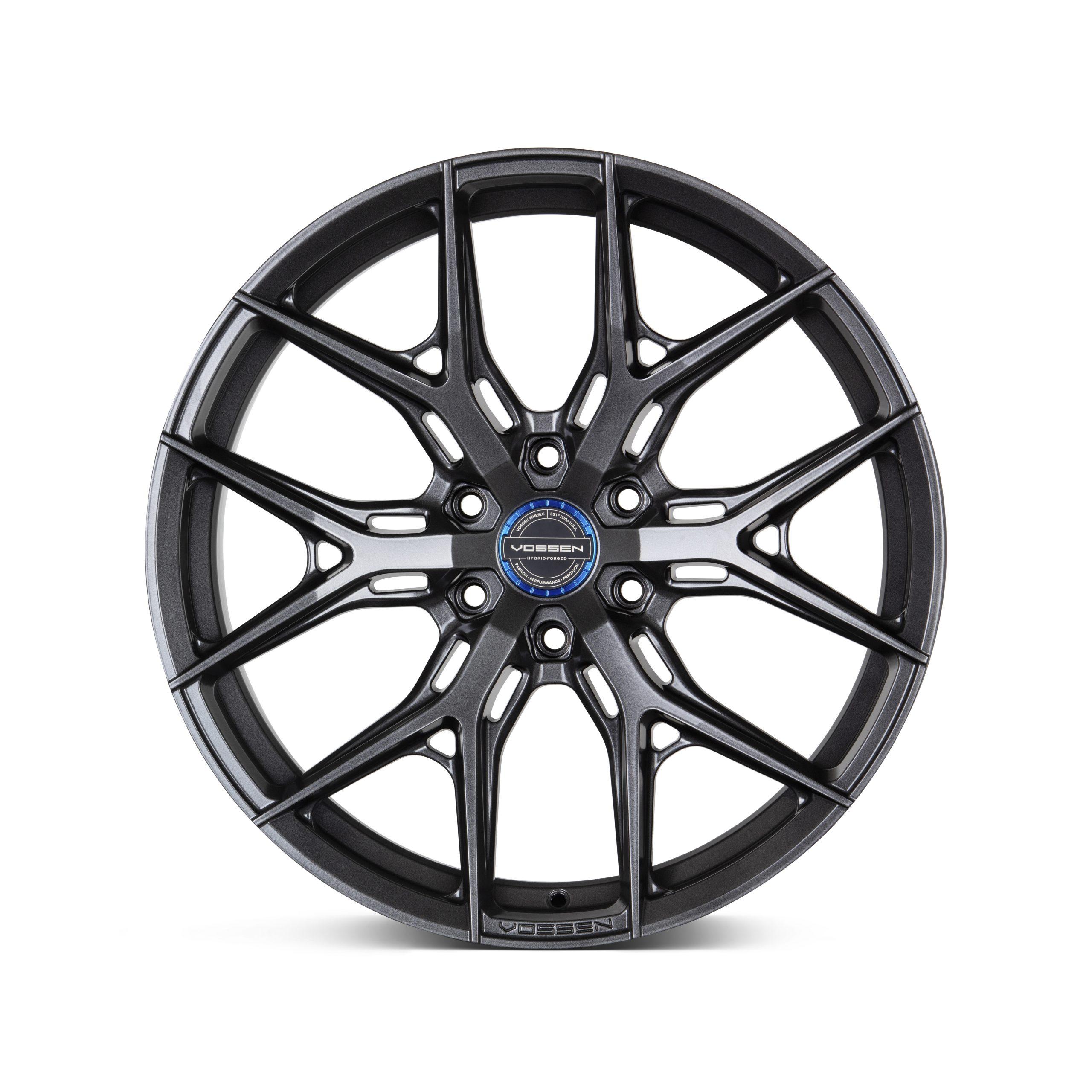 Vossen Wheels HF6-4