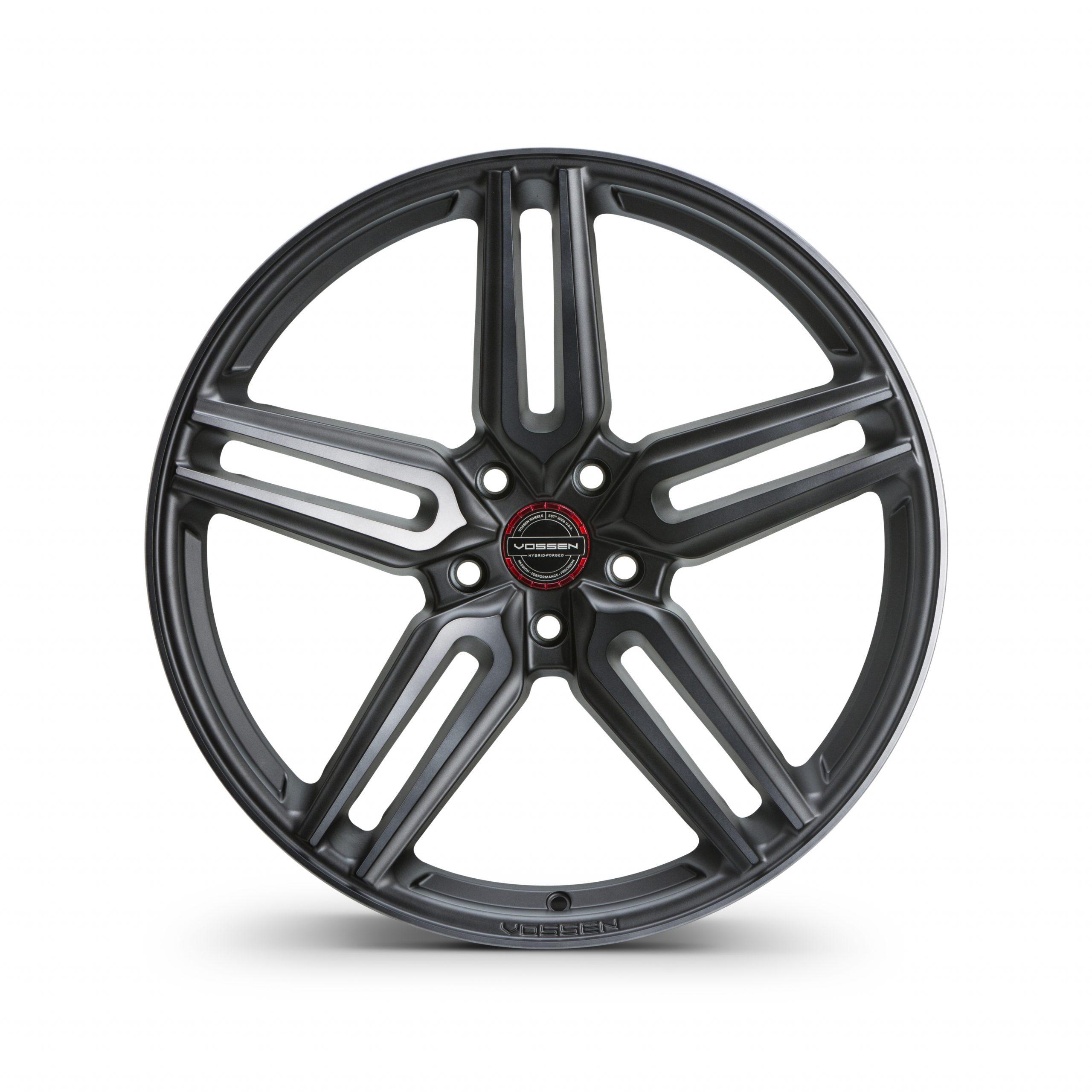 Vossen Wheels HF-1