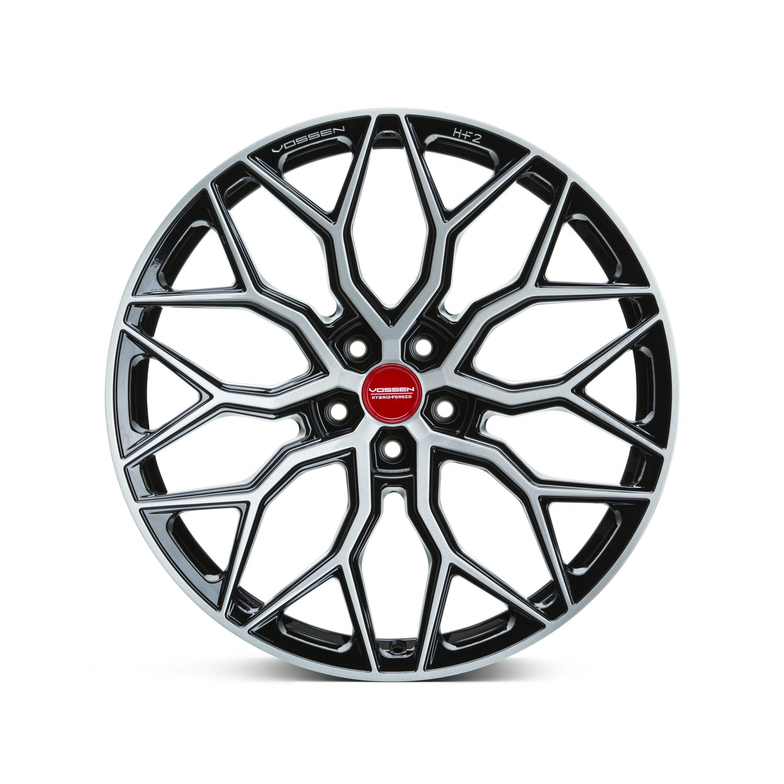 Vossen Wheels HF-2