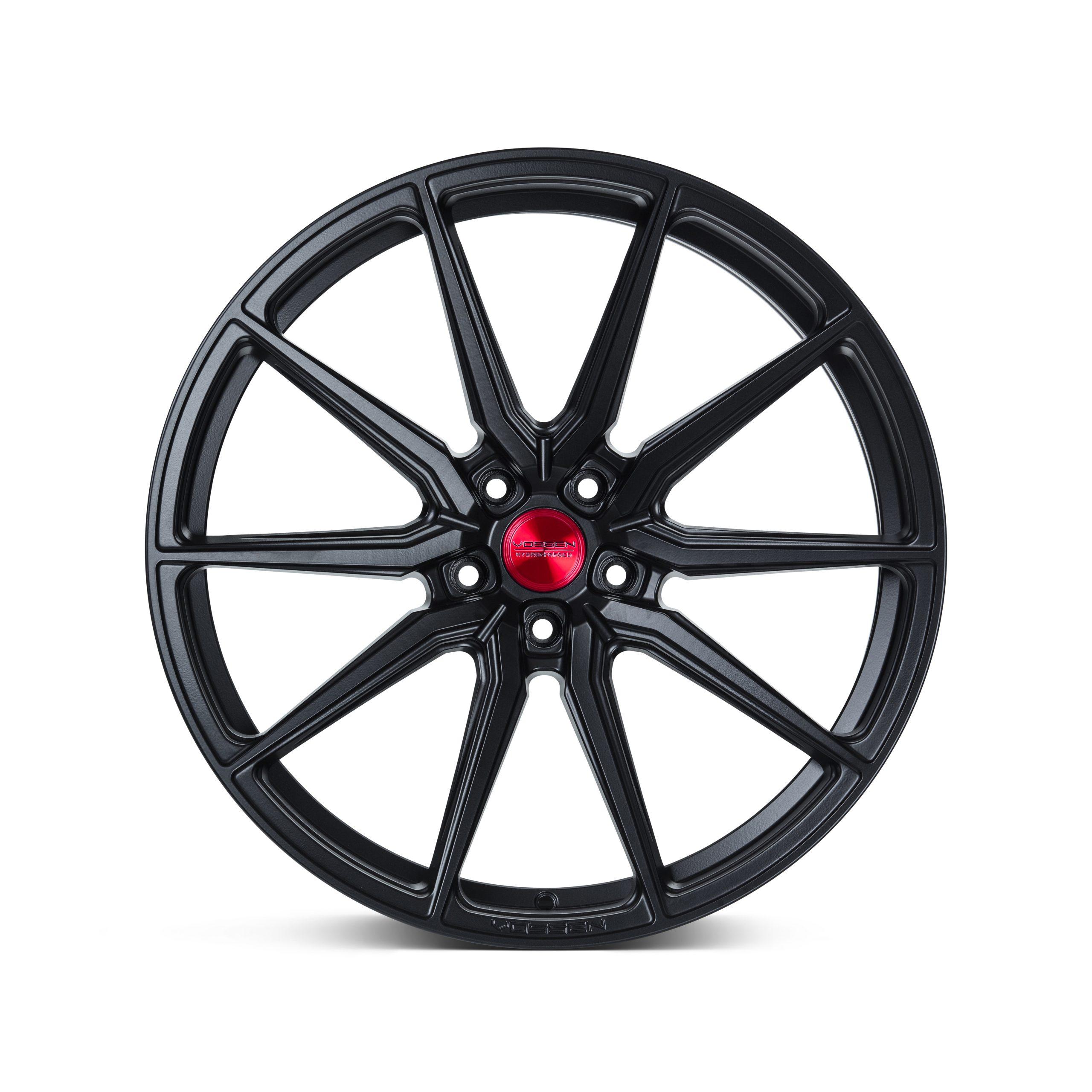 Vossen Wheels HF-3