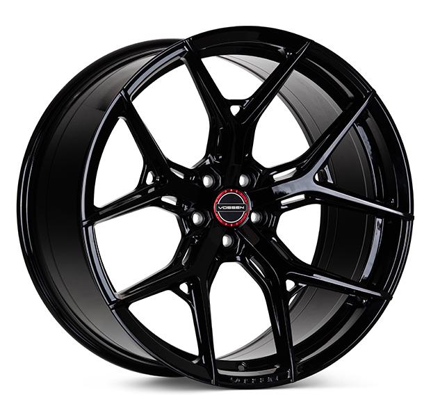 Vossen Wheels HF-5 Gloss Black