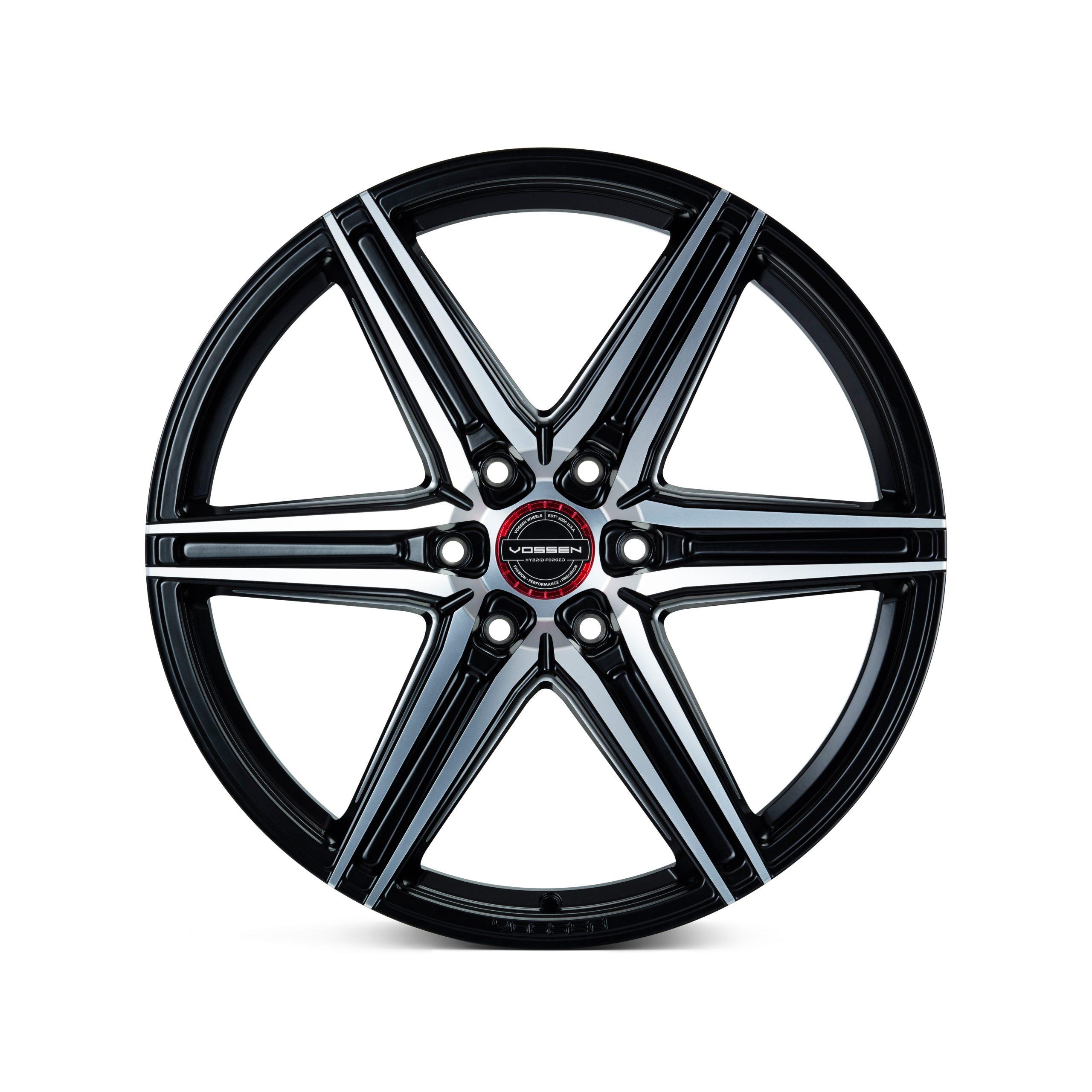 Vossen Wheels HF6-2