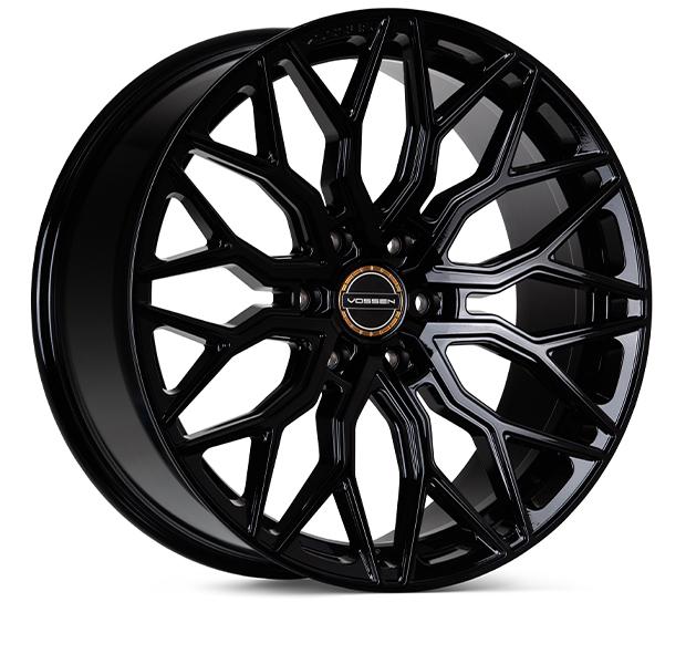HF6-3 Gloss Black