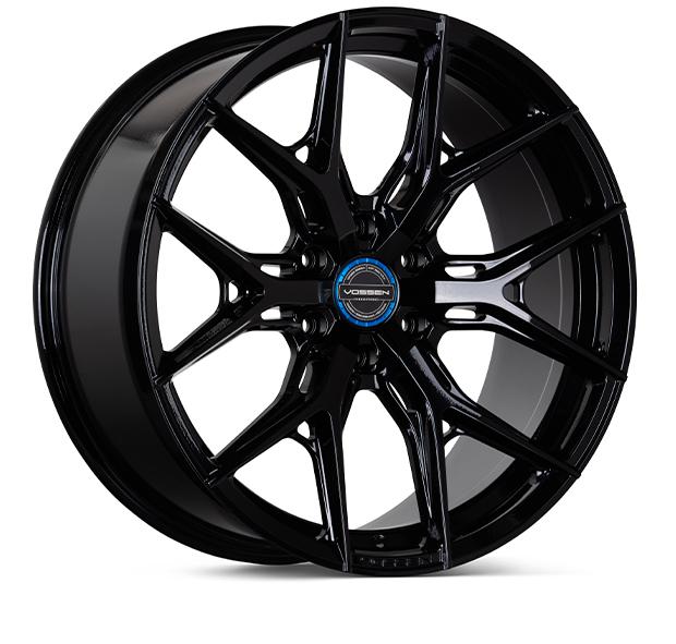 HF6 Gloss Black