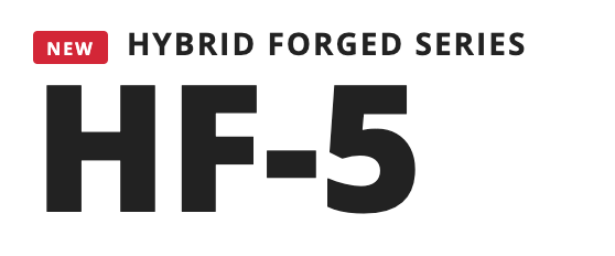 HF-5 Logo
